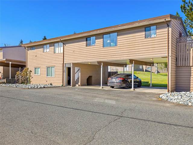 25 Pryde Ave #28, Nanaimo, BC V9S 4R5 (MLS #873206) :: Call Victoria Home