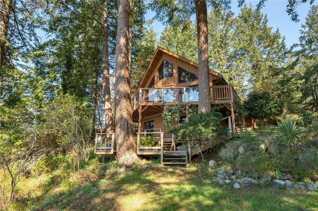 1255 Huntley Rd, Quadra Island, BC V0P 1H0 (MLS #873207) :: Call Victoria Home