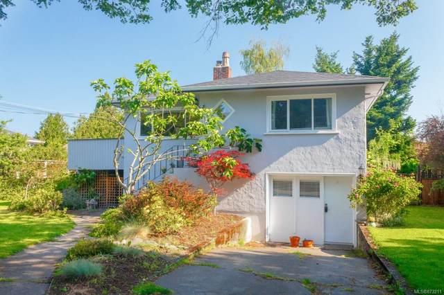 2068 Milton St, Oak Bay, BC V8R 5A4 (MLS #873211) :: Call Victoria Home