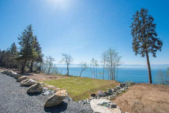 Lot 2 West Coast Rd, Sooke, BC V9Z 1L1 (MLS #873213) :: Day Team Realty