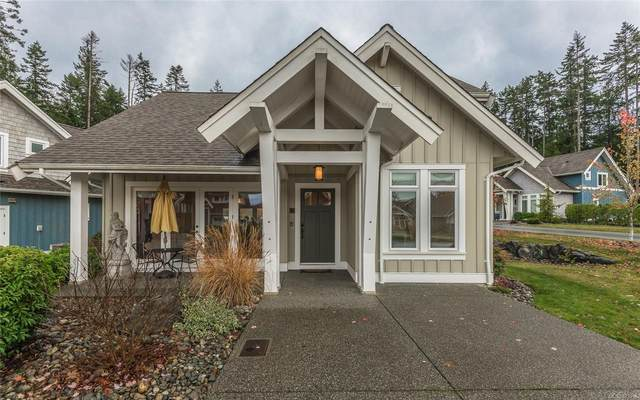 5251 Island Hwy W #31, Qualicum Beach, BC V9K 2C1 (MLS #873215) :: Call Victoria Home