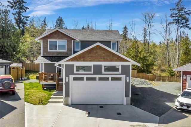 1711 Chaplin St #6, Crofton, BC V0R 1R0 (MLS #873246) :: Call Victoria Home