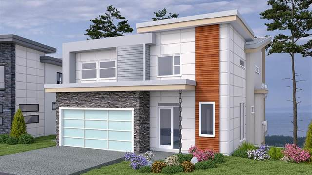 Lot 14 Navigators Rise, Langford, BC V9B 0P4 (MLS #873260) :: Call Victoria Home