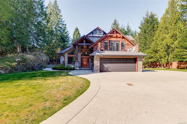 1446 Millstream Rd, Highlands, BC V9B 6S8 (MLS #873263) :: Day Team Realty