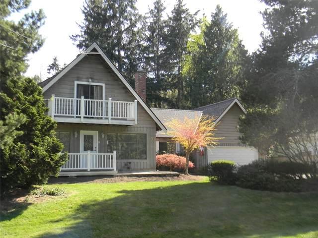 1052 Harlequin Rd, Qualicum Beach, BC V9K 1E2 (MLS #873274) :: Call Victoria Home