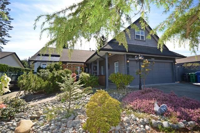 2181 Michigan Way, Nanaimo, BC V9R 6S1 (MLS #873296) :: Call Victoria Home