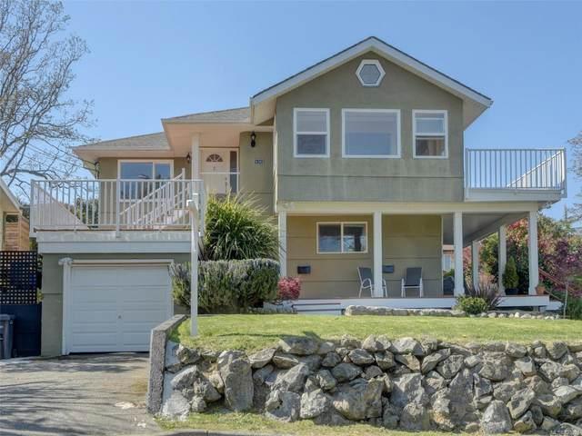 936 Forshaw Rd, Esquimalt, BC V9A 6L9 (MLS #873297) :: Call Victoria Home
