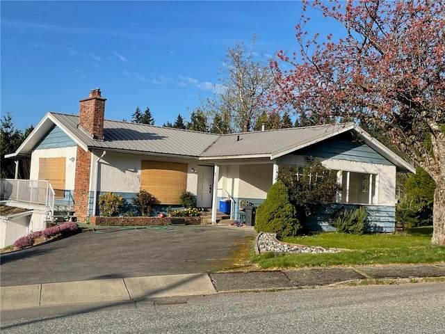 2157 Cameron Dr, Port Alberni, BC V9Y 1B1 (MLS #873300) :: Call Victoria Home