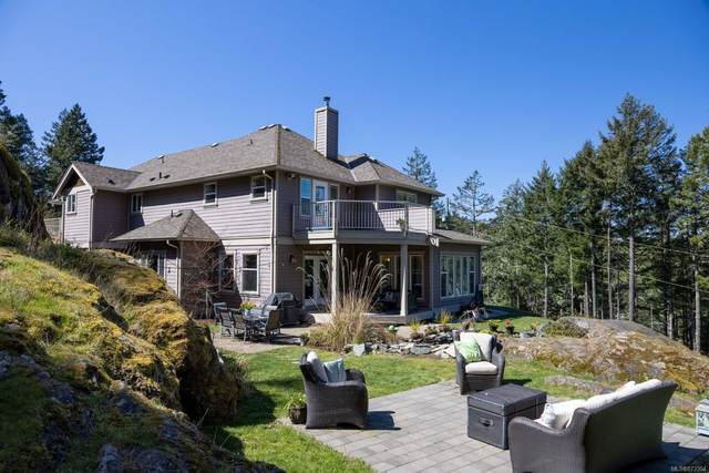 5305 La Bonne Rd, Metchosin, BC V9C 0A5 (MLS #873304) :: Call Victoria Home