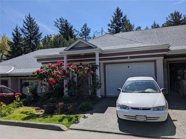 14 Erskine Lane #8, View Royal, BC V8Z 7J7 (MLS #873314) :: Call Victoria Home