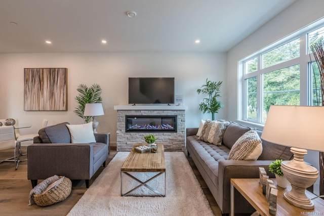 180 First Ave W #2, Qualicum Beach, BC V9K 1H1 (MLS #873318) :: Call Victoria Home