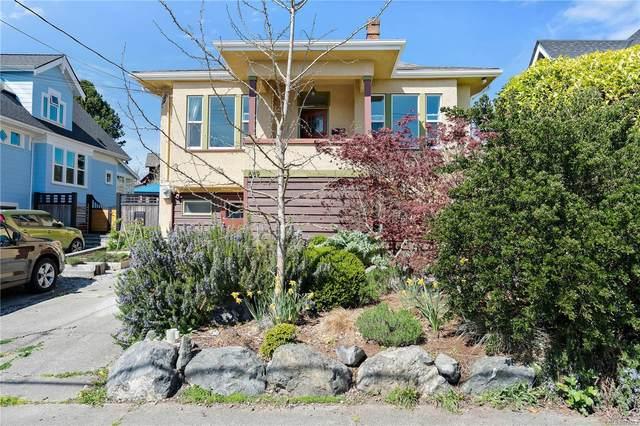 639 Langford St, Victoria, BC V9A 3C8 (MLS #873323) :: Call Victoria Home