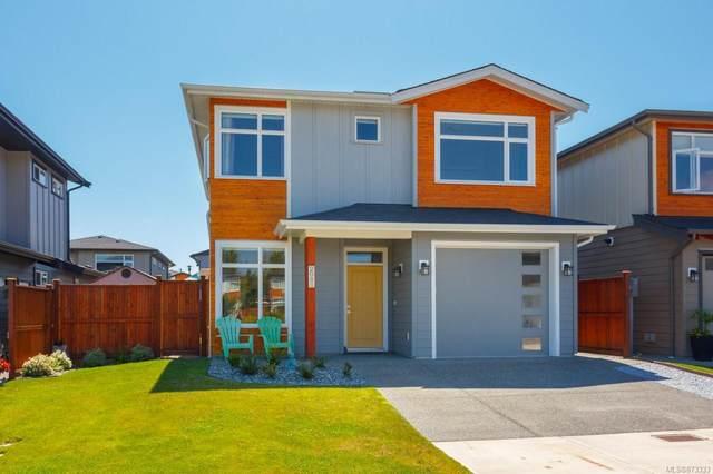2081 Wood Violet Lane, North Saanich, BC V8L 1E8 (MLS #873333) :: Call Victoria Home