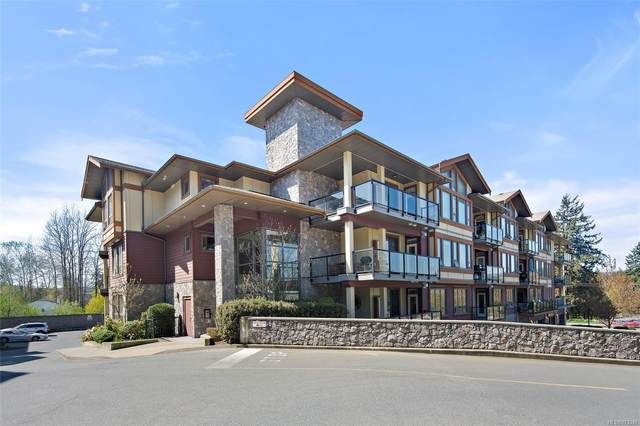 3220 Jacklin Rd #209, Langford, BC V9B 0J5 (MLS #873346) :: Call Victoria Home