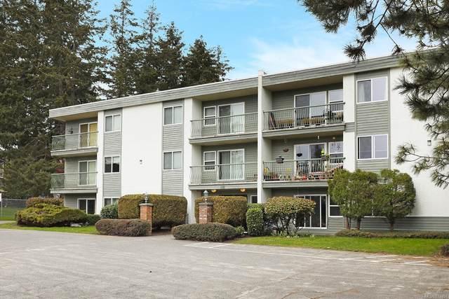 178 Back Rd #204, Courtenay, BC V9N 3W6 (MLS #873351) :: Call Victoria Home