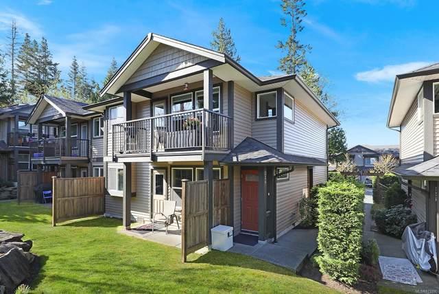 4699 Muir Rd #224, Courtenay, BC V9N 6A4 (MLS #873390) :: Call Victoria Home