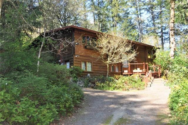 360 Viaduct Ave W, Saanich, BC V9E 2B6 (MLS #873395) :: Call Victoria Home