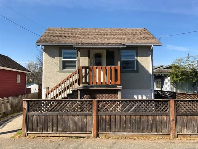 4718 Gertrude St, Port Alberni, BC V9Y 6K5 (MLS #873396) :: Call Victoria Home