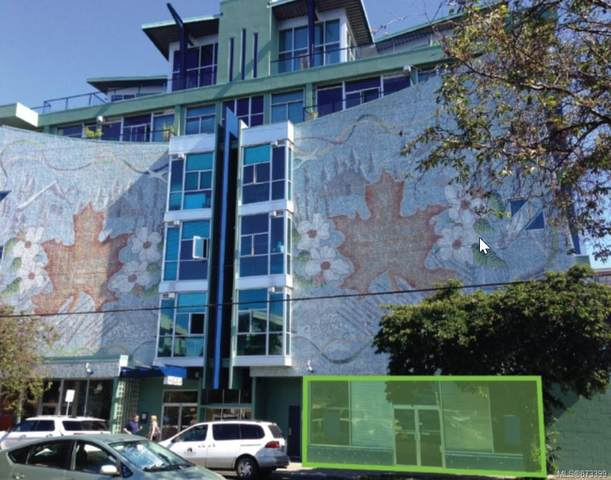 1060 Meares St, Victoria, BC V8V 3J6 (MLS #873399) :: Call Victoria Home