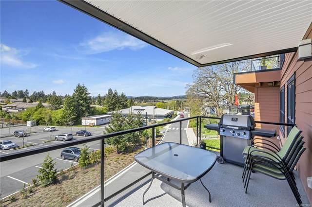 740 Travino Lane #303, Saanich, BC V8Z 0E2 (MLS #873406) :: Call Victoria Home