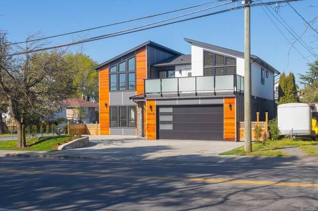 2910 Foul Bay Rd, Saanich, BC V8R 5C8 (MLS #873417) :: Call Victoria Home