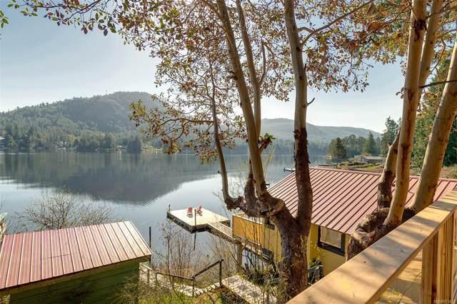 2207 London Rd, Shawnigan Lake, BC V0R 2W3 (MLS #873425) :: Call Victoria Home