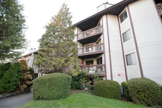 71 Gorge Rd W #512, Saanich, BC V9A 1L9 (MLS #873449) :: Call Victoria Home