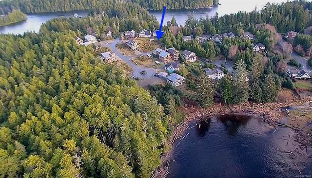 Lot 24 Pass Of Melfort Pl, Ucluelet, BC V0R 3A0 (MLS #873460) :: Call Victoria Home