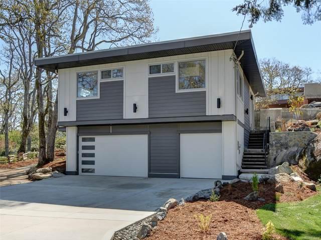 1542 Athlone Dr, Saanich, BC V8R 6H4 (MLS #873468) :: Call Victoria Home