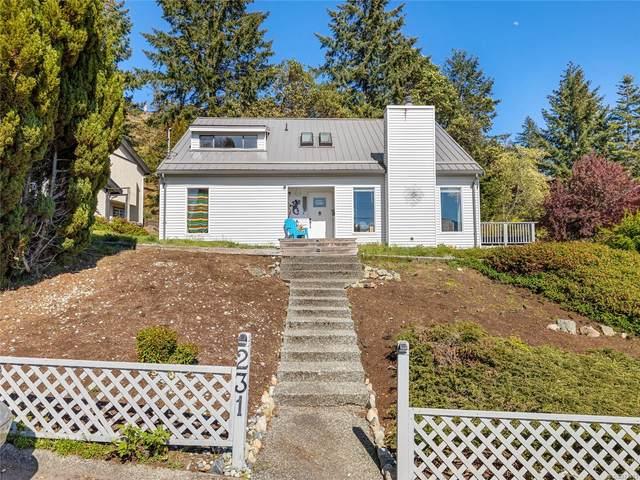 231 Prince John Way, Nanaimo, BC V9T 4L4 (MLS #873493) :: Call Victoria Home