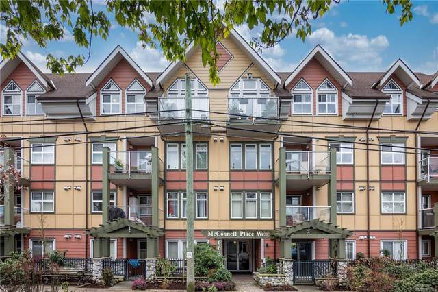 663 Goldstream Ave #312, Langford, BC V9B 2W8 (MLS #873510) :: Call Victoria Home