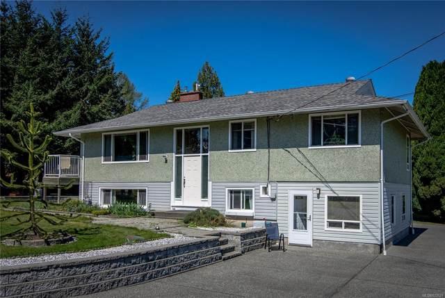 1687 Centennary Dr, Nanaimo, BC V9R 5K1 (MLS #873521) :: Call Victoria Home