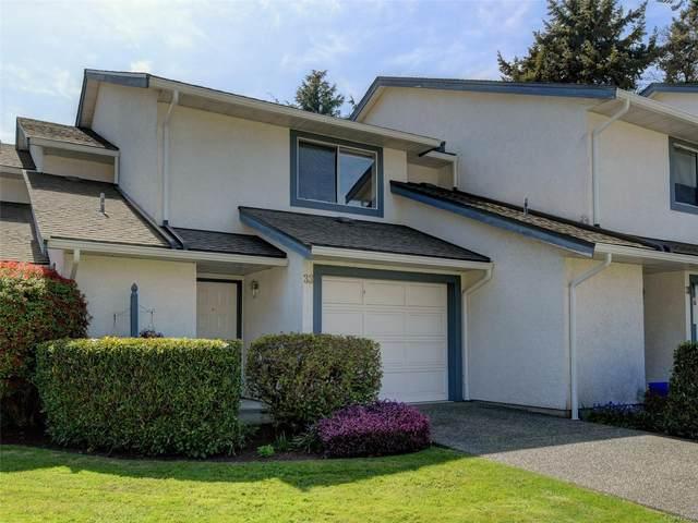 2147 Sooke Rd #33, Colwood, BC V9B 1W4 (MLS #873550) :: Call Victoria Home