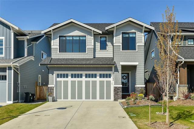 3343 Curlew St, Colwood, BC V9C 0P5 (MLS #873551) :: Call Victoria Home