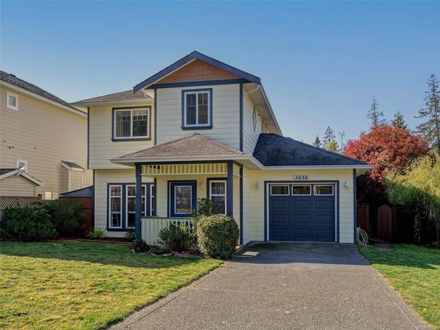 3434 Pattison Way, Colwood, BC V9C 3K9 (MLS #873554) :: Call Victoria Home