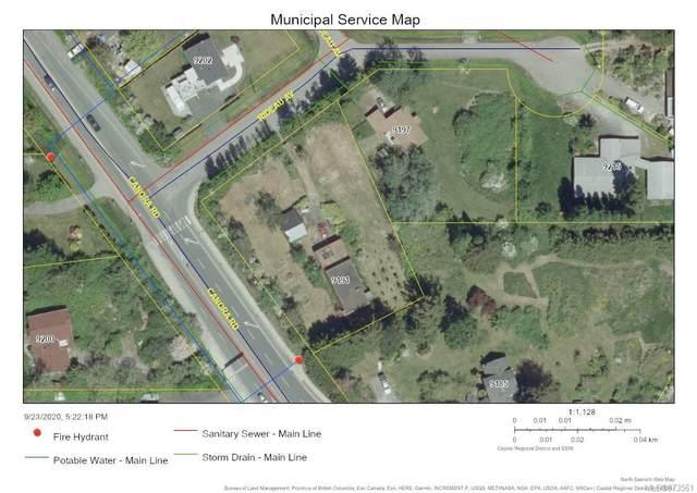 9191 Rideau Ave, North Saanich, BC V8L 1E7 (MLS #873561) :: Call Victoria Home