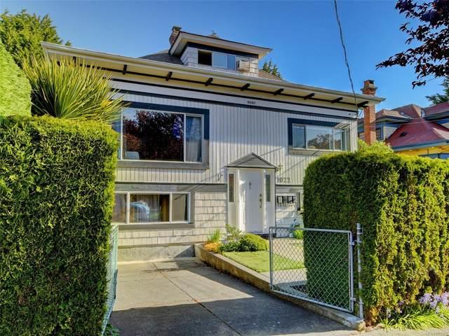 1022 Oliphant Ave, Victoria, BC V8V 2V1 (MLS #873571) :: Call Victoria Home