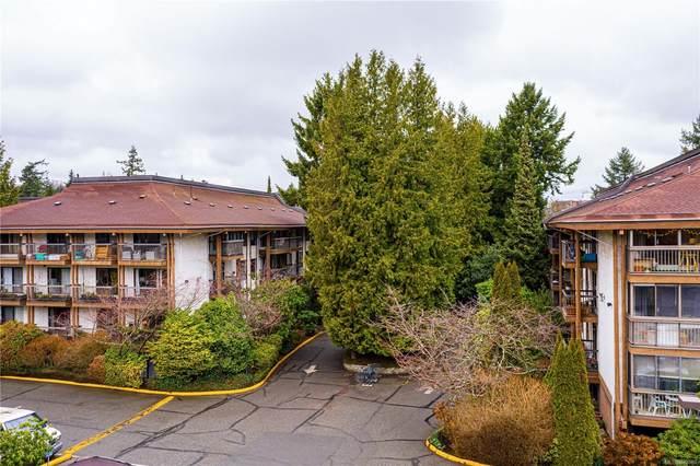1005 Mckenzie Ave #403, Saanich, BC V8X 4A9 (MLS #873586) :: Call Victoria Home