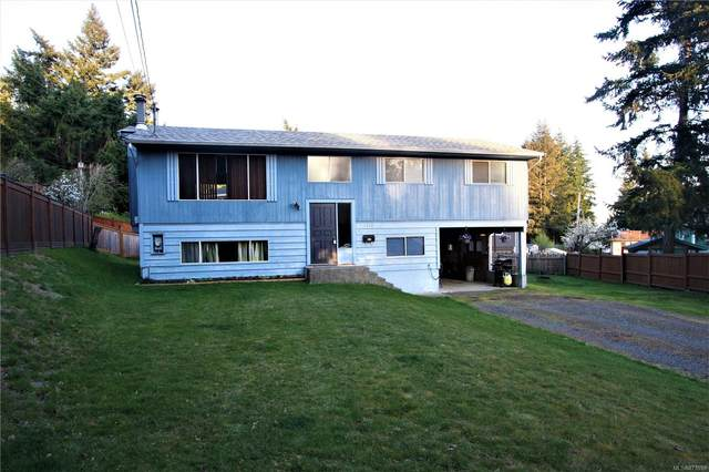 3310 Dingle Bingle Hill Rd, Nanaimo, BC V9T 3V7 (MLS #873599) :: Call Victoria Home