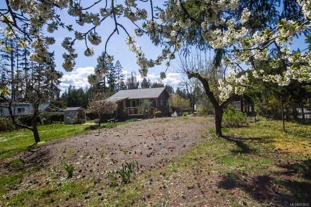 6719 Beaver Creek Rd, Port Alberni, BC V9Y 8M2 (MLS #873622) :: Call Victoria Home