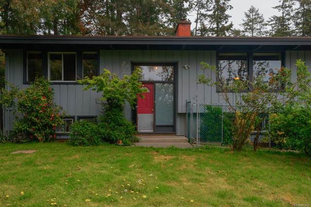 4719 West Saanich Rd, Saanich, BC V8Z 3G9 (MLS #873632) :: Call Victoria Home