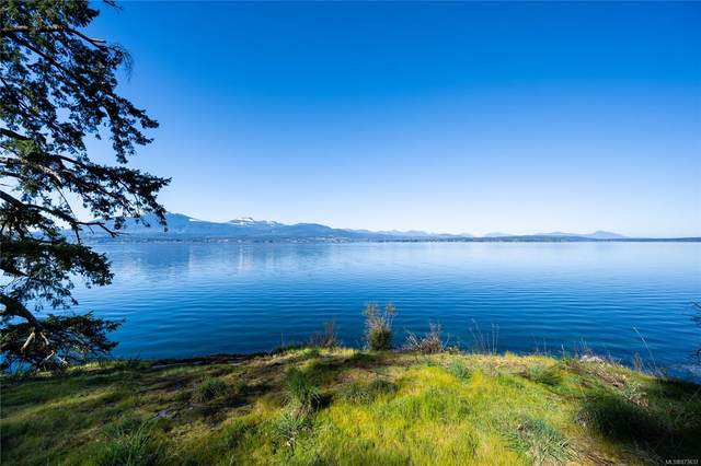 286B Forbes Dr, Thetis Island, BC V0R 2Y0 (MLS #873637) :: Call Victoria Home