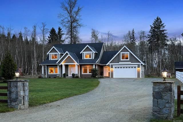 1633 Stephan Rd, Black Creek, BC V0R 2M0 (MLS #873643) :: Call Victoria Home