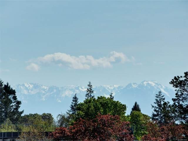 1121 Esquimalt Rd #306, Esquimalt, BC V9A 3N6 (MLS #873652) :: Call Victoria Home