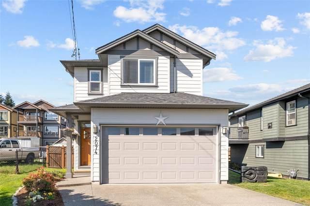 2074 Kennedy St N, Sooke, BC V9Z 0Z1 (MLS #873679) :: Call Victoria Home