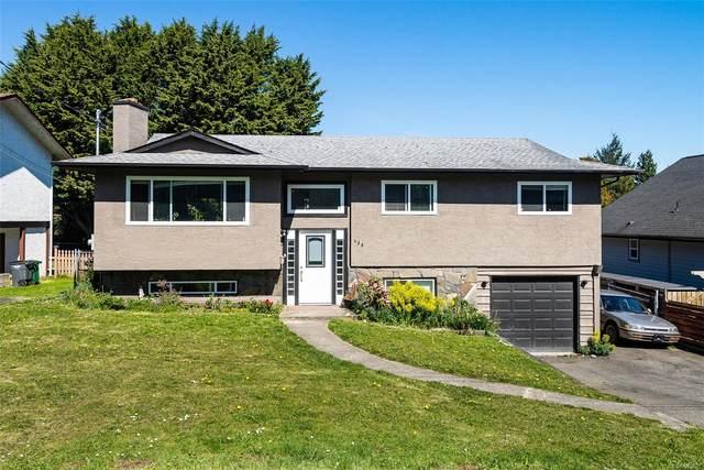 608 Ralph St, Saanich, BC V8Z 1Z5 (MLS #873695) :: Pinnacle Homes Group