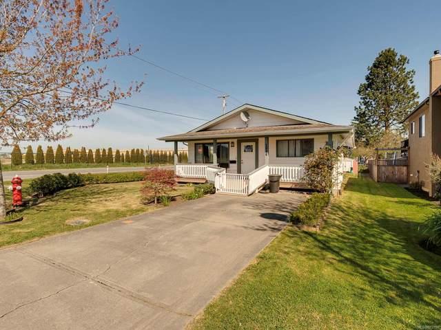 2096 Jahn Pl, Sidney, BC V8L 4T3 (MLS #873788) :: Call Victoria Home