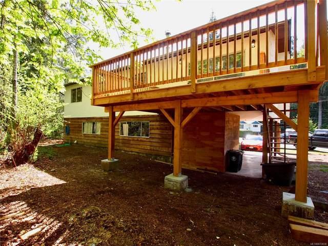 223 Nootka Cres, Lake Cowichan, BC V0R 2G0 (MLS #873838) :: Call Victoria Home