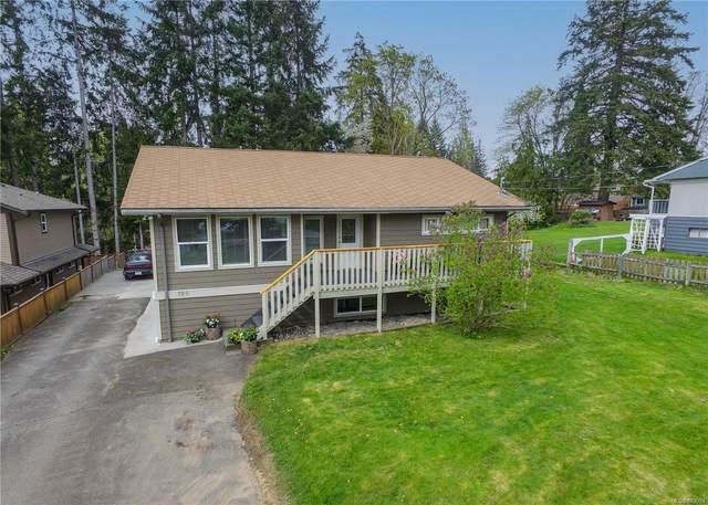 780 Nicholls Rd, Campbell River, BC V9W 3P6 (MLS #873904) :: Call Victoria Home