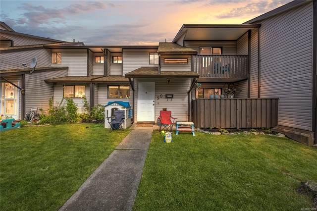 1506 Admirals Rd #50, View Royal, BC V9A 7B1 (MLS #873919) :: Pinnacle Homes Group